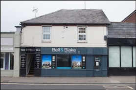 525 SF High Street Shop for Rent  |  10 Market Road, Chichester, PO19 1JW