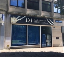 1,540 SF High Street Shop for Rent  |  160A Armada Way, Plymouth, PL1 1LB