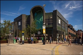 637 SF Shopping Centre Unit for Rent  |  Unit 22, The Glades Shopping Centre, Bromley, BR1 1DD