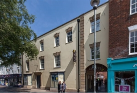 873 SF High Street Shop for Rent  |  5A High Street, Taunton, TA1 3PG