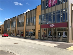 897 SF Out of Town Shop for Rent  |  Unit 4, The Square, Milton Keynes, MK10 7HN