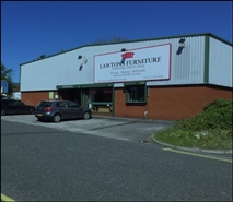 4,866 SF High Street Shop for Rent  |  Highfield Industrial Estate, Chorley, PR7 1QD