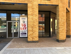 4,594 SF Out of Town Shop for Rent  |  Unit 11a, The Square, Milton Keynes, MK10 7HN