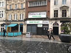 2,353 SF High Street Shop for Rent | Westminster House, Cardiff, CF10 1DX