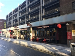 10,500 SF High Street Shop for Rent | Greyfriars Road, Cardiff, CF10 3AD