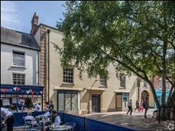 873 SF Shopping Centre Unit for Rent  |  Orchard Shopping Centre, Taunton, TA1 3PG