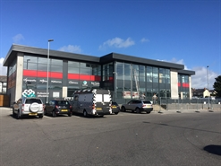 1,001 SF Retail Park Unit for Rent  |  253 Cowbridge Road West, CARDIFF, CF5 5RD