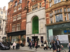 713 SF High Street Shop for Rent  |  31 Sloane Square, London, SW1W 8AQ