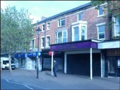 725 SF High Street Shop for Rent  |  70 Clifton Street, Lytham St Annes, FY8 5EW