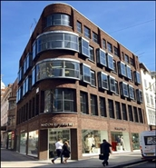 1,101 SF High Street Shop for Rent  |  24 - 25 Conduit Street, London, W1S 2XU