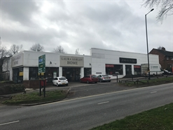 4,403 SF Out of Town Shop for Rent  |  613 Hagley Road West, Quinton, B32 1BY