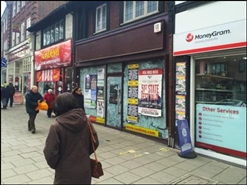 540 SF High Street Shop for Rent  |  70 High Street, Ruislip, HA4 7AA