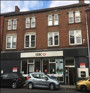 1,602 SF High Street Shop for Rent  |  11 Talbot Street, Maesteg, CF34 9BU