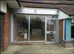 383 SF High Street Shop for Rent  |  50a Presidents Court, Hoover Drive, Laindon, SS15 6LF