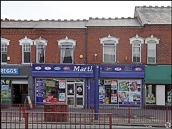 1,081 SF High Street Shop for Rent  |  2 - 4 Watford Road, Birmingham, B30 1JA
