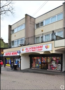763 SF High Street Shop for Rent  |  138 Castle Square, Weoley Castle, B29 5QL