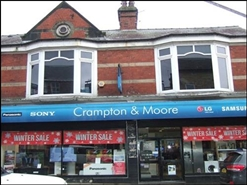 3,108 SF High Street Shop for Sale  |  19 - 21 Commercial Street, Harrogate, HG1 1UB
