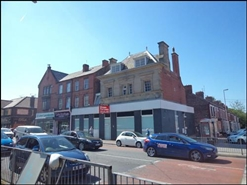 6,098 SF High Street Shop for Sale  |  168 Aigburth Road, Liverpool, L17 9PE