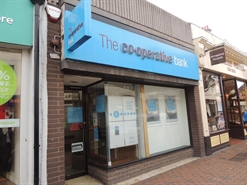 616 SF High Street Shop for Rent  |  144 Terminus Road, Eastbourne, BN21 3AN