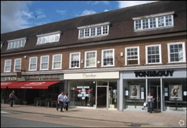 921 SF High Street Shop for Rent  |  12 Water Lane, Wilmslow, SK9 5AA