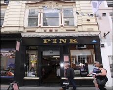 904 SF High Street Shop for Rent  |  58 King Street, Manchester, M2 4ND