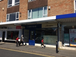 918 SF High Street Shop for Rent  |  184C Lower Blandford Road, Broadstone, BH18 8DP