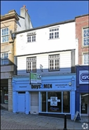 745 SF High Street Shop for Rent  |  16A High Street, Rotherham, S60 1PP
