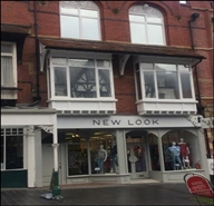 2,326 SF High Street Shop for Rent  |  29 Station Road, Colwyn Bay, LL29 8BP