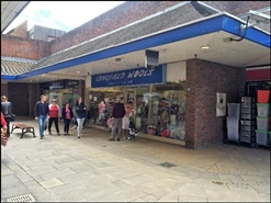 2,196 SF Shopping Centre Unit for Rent  |  Unit 25, St Georges Shopping Centre, Gravesend, DA11 0TA