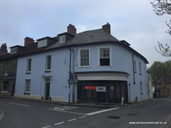 1,830 SF High Street Shop for Rent  |  1 Bimport, Shaftesbury, SP7 8AT