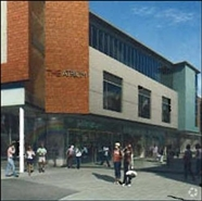 2,450 SF Shopping Centre Unit for Rent  |  Unit R7, The Atrium, Camberley, GU15 3PT