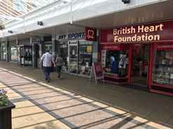 867 SF Shopping Centre Unit for Rent  |  18 North Walk, Yate, BS37 4AP