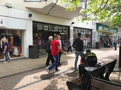 2,366 SF Shopping Centre Unit for Rent  |  3-5 South Walk, Yate, BS37 4AU