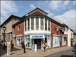 409 SF Shopping Centre Unit for Rent  |  28 Sir Isaacs Walk, Colchester, CO1 1JJ