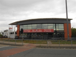 3,056 SF Out of Town Shop for Rent  |  Unit 5, Castlemore Retail Park, Stretford, Manchester, M16 0SN