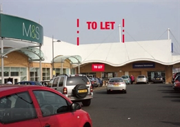 7,989 SF Retail Park Unit for Rent  |  Unit D, Newcastle Upon Tyne, NE3 2FP
