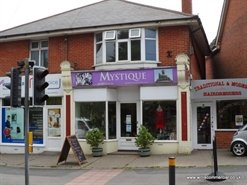 307 SF High Street Shop for Rent  |  17 Station Road, New Milton, BH25 6HN