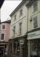 2,120 SF High Street Shop for Sale  |  13 High Street, St Ives, TR26 1RY