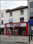 6,268 SF High Street Shop for Sale  |  52 - 53 High Street, Colchester, CO1 1DH