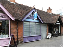 450 SF High Street Shop for Rent  |  37 Eld Lane, Colchester, CO1 1LS