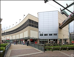 2,821 SF Shopping Centre Unit for Rent  |  B2, The Riverside Shopping Centre, Hemel Hempstead, HP1 1BT