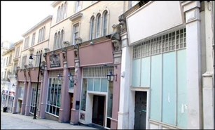 5,676 SF High Street Shop for Rent  |  9 - 19 Queensgate, Bradford, BD1 1RB