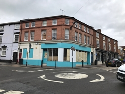 1,075 SF High Street Shop for Sale  |  34 High Street, Stourport-on-Severn, DY13 8BA