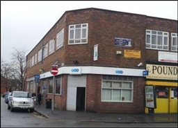 755 SF High Street Shop for Rent  |  1296 Ashton Old Road, Manchester, M11 1JG