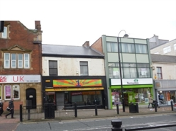 1,153 SF High Street Shop for Rent  |  184-186 Shields Road, Newcastle Upon Tyne, NE6 1DT