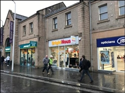 674 SF Shopping Centre Unit for Rent  |  Unit 5, Regent Centre, Kirkintilloch, G66 1JH