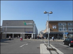 1,184 SF Shopping Centre Unit for Rent  |  Unit 2a (First Floor), Beveridge Way, Newton Aycliffe, DL5 4DS