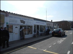 450 SF High Street Shop for Rent  |  9 Greenwell Road, Newton Aycliffe, DL5 4DH