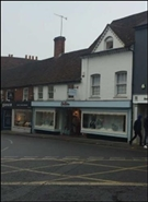 1,599 SF High Street Shop for Rent  |  14 - 18 Chertsey Street, Guildford, GU1 4HD