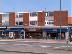 1,100 SF Shopping Centre Unit for Rent  |  2168A Coventry Road, Birmingham, B26 3JB
